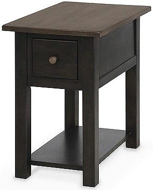 Peters Revington Crossnore Chairside Table