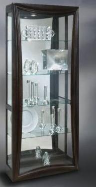 Philip Reinisch CuriosGemini Curio Cabinet