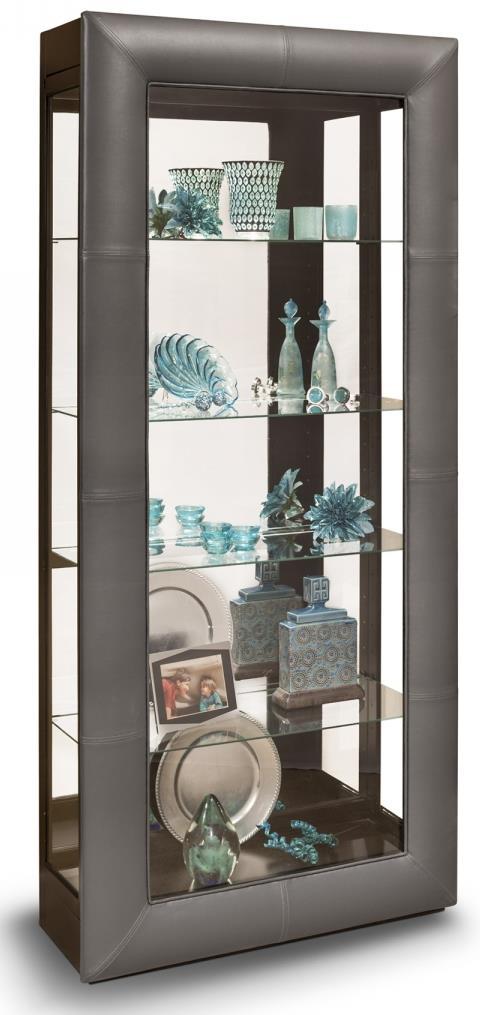 Genial Philip Reinisch FolioAlamance Curio Cabinet
