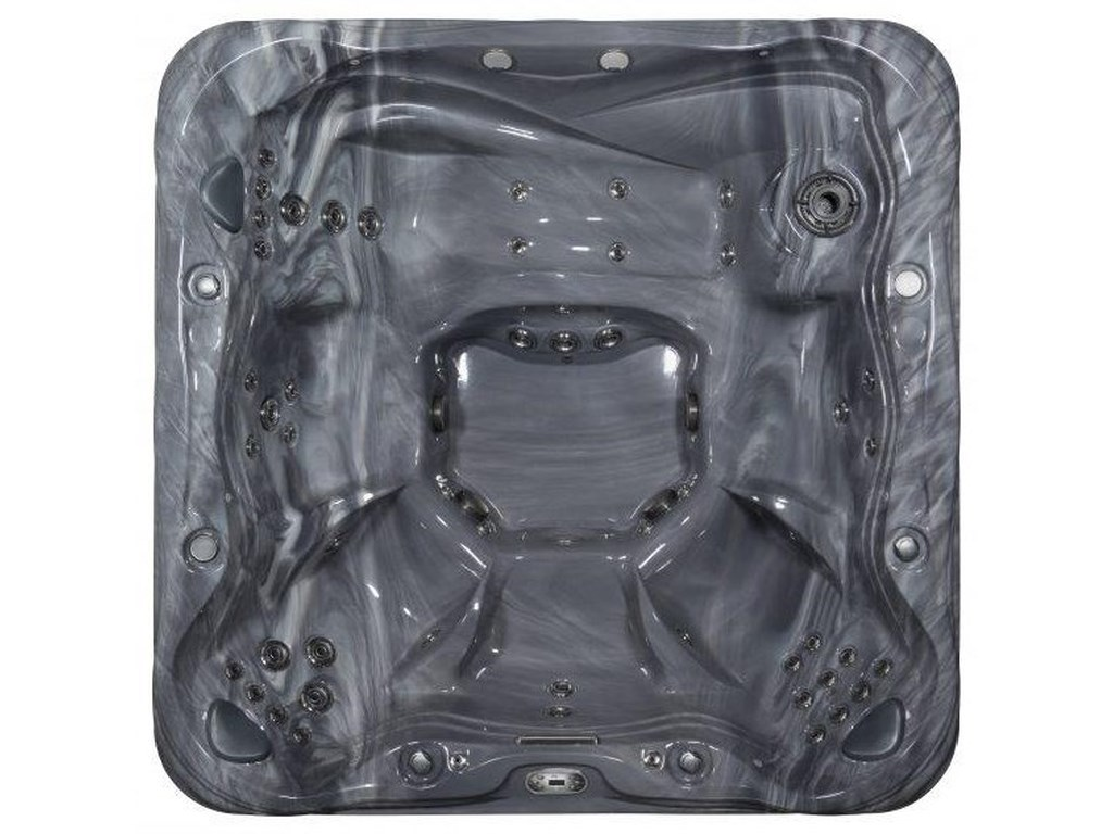 Pinnacle Spas Hot TubsPS850