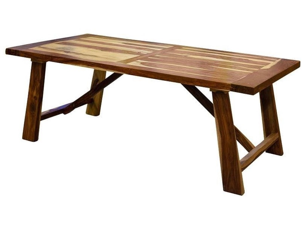 Porter International Designs KalispellDining Table