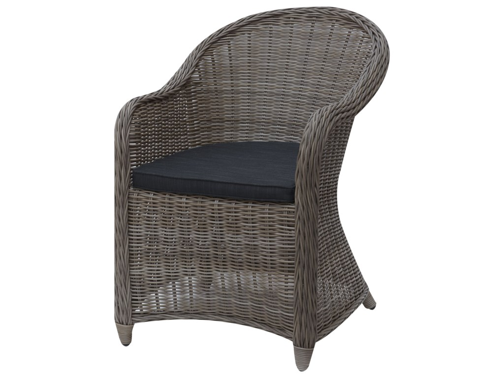 Poundex 229Cottage Style Chair