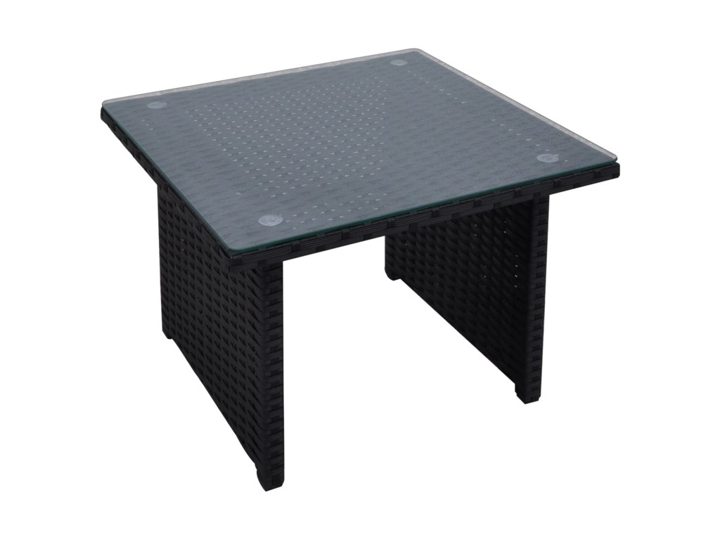 Poundex 429Side Table