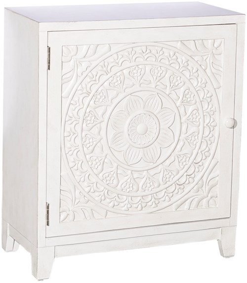 Powell Accent Cabinets Grace Cabinet