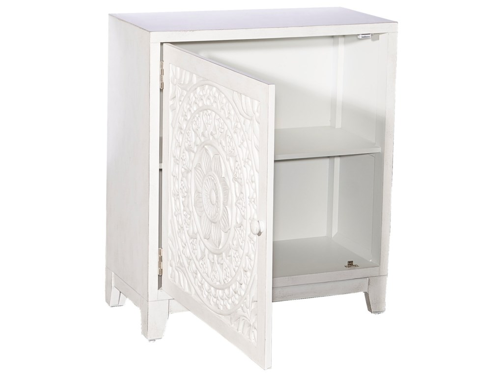 Powell Accent CabinetsGrace Cabinet
