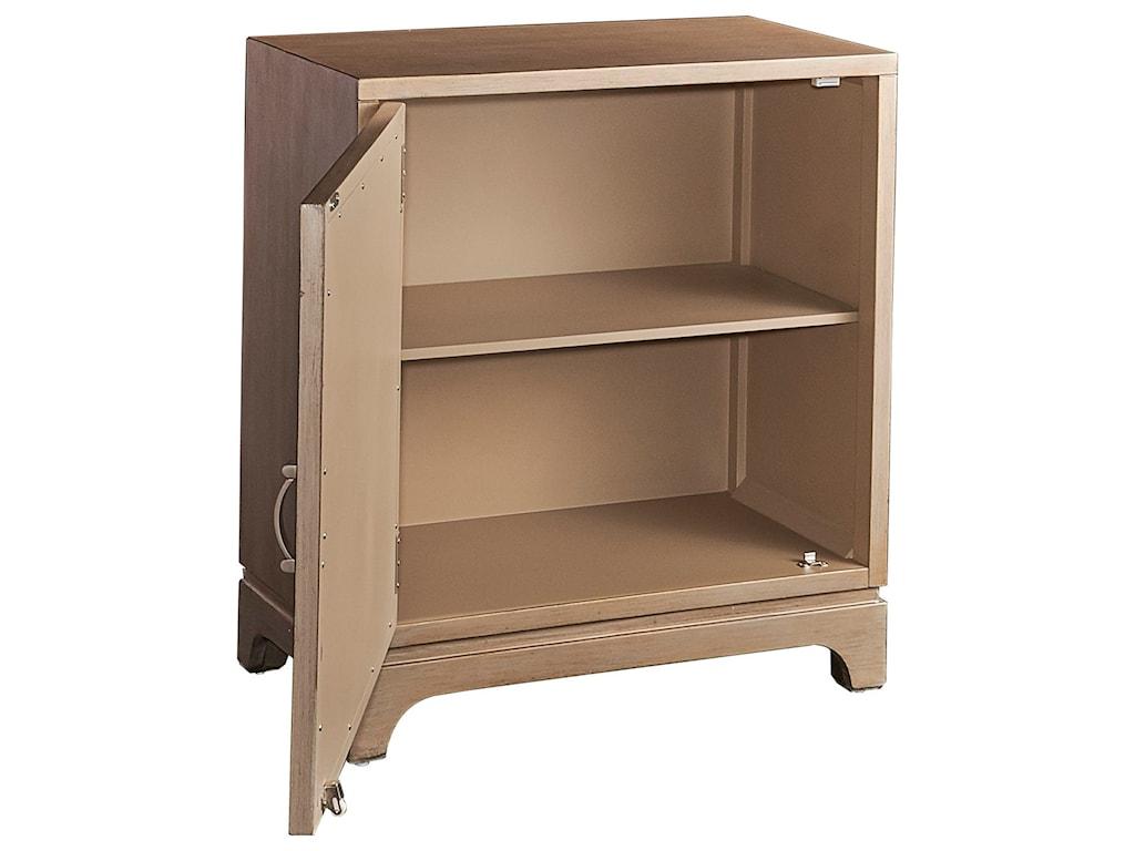 Powell Accent CabinetsJuliette Cabinet