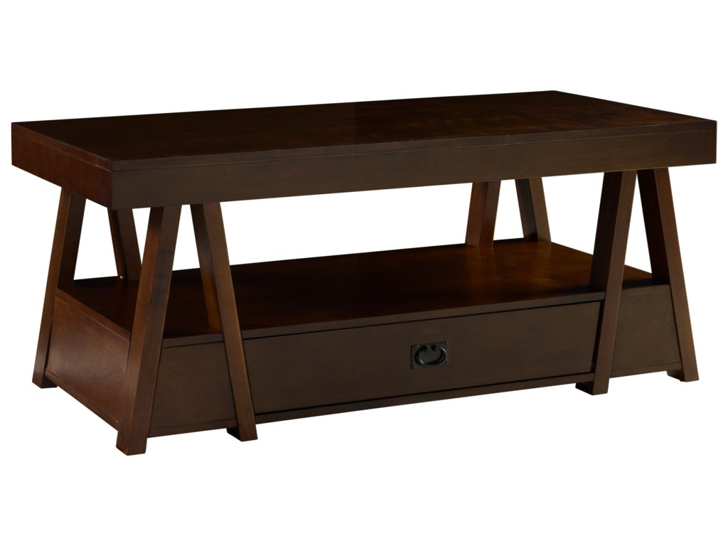 Powell Accent FurnitureLancaster Cocktail Table