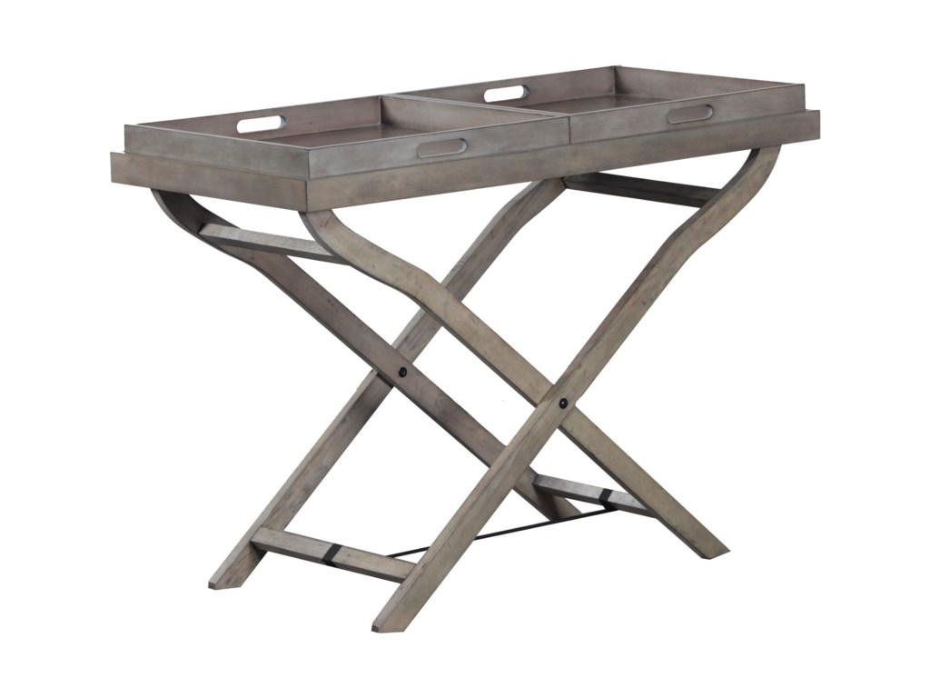 Powell Accent FurnitureJenette Tray Tables