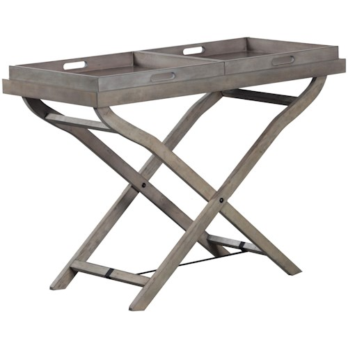 Powell Accent Furniture Jenette Tray Tables