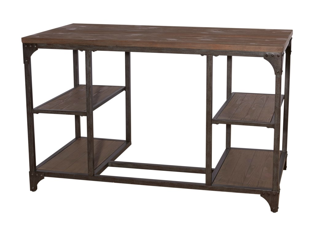 Powell Accent FurnitureBenjamin Desk