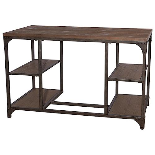 Powell Accent Furniture Benjamin Desk