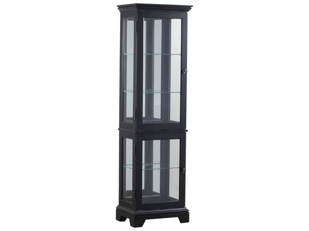 Powell Accent FurnitureSmall Curio