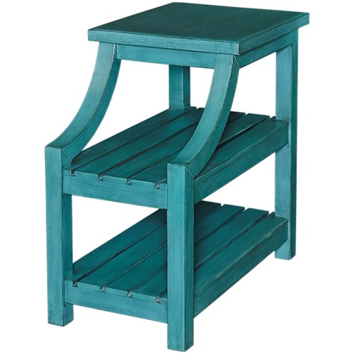 Powell Accent Furniture Marquette Accent Table