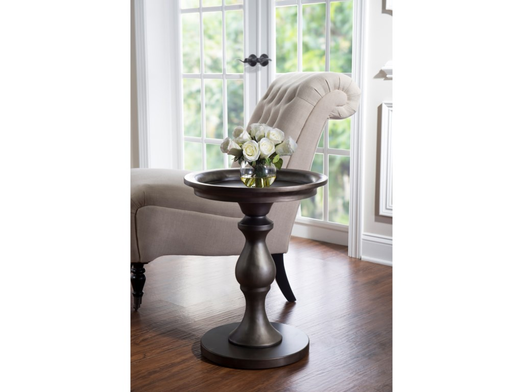 Powell Accent FurnitureMasterpiece Sienna Side Table