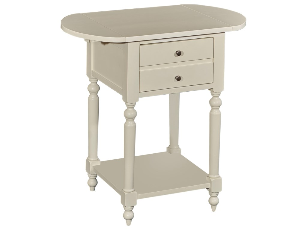 Powell Accent FurnitureShiloh Table with Dropleaf