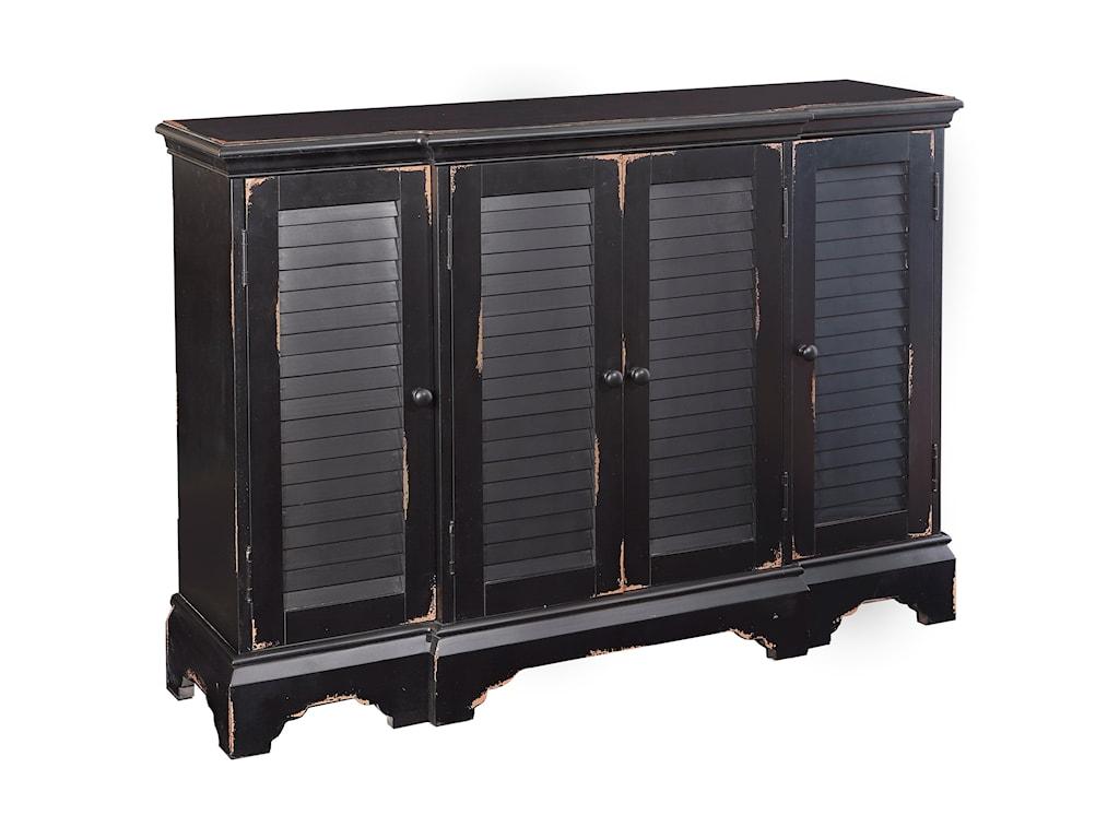 Powell Accent FurnitureSavannah Shutter Console