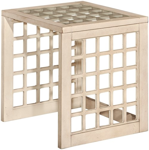 Powell Accent Furniture Juliana Nesting Tables