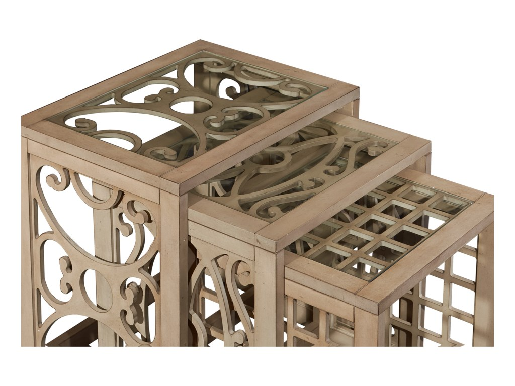 Powell Accent FurnitureJuliana Nesting Tables
