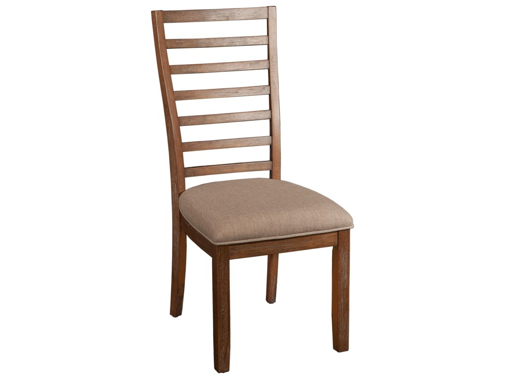 Powell Accent FurnitureLiam Side Chair-includes 4 for this set