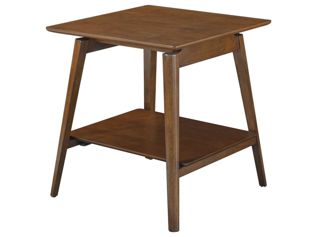 Powell Accent Furniture-637629934Marissa End Table