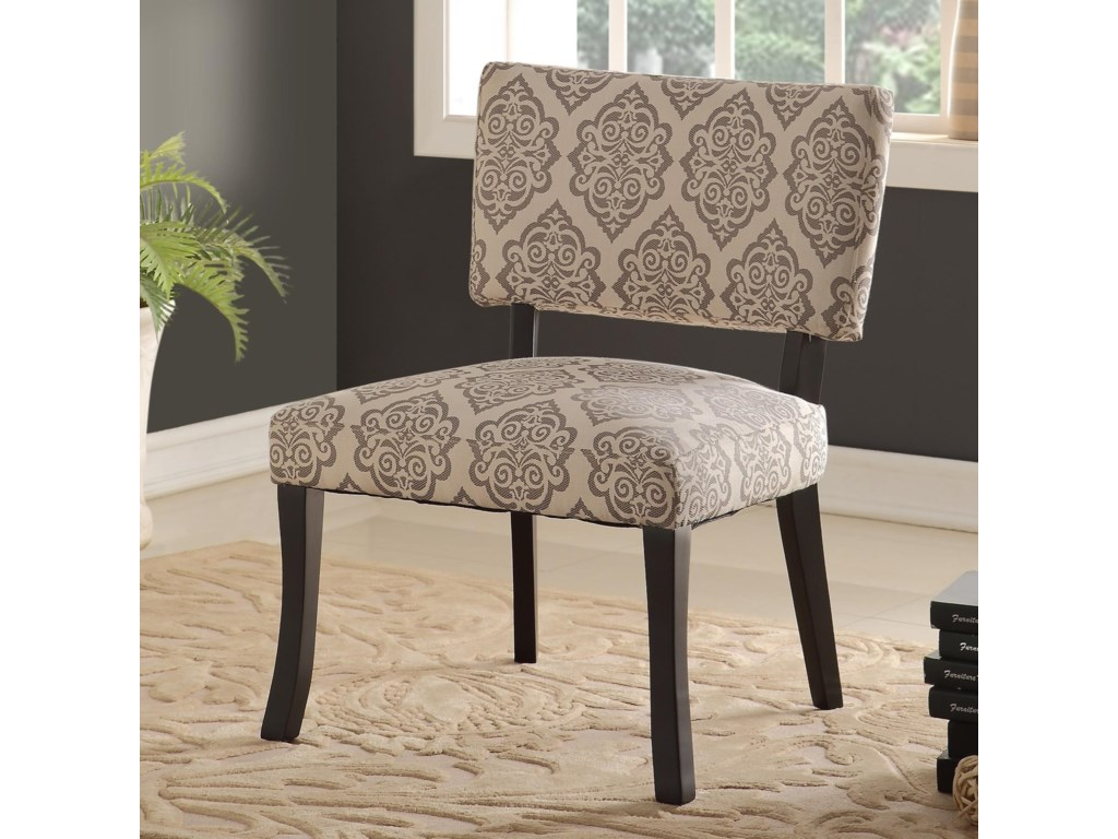 Powell Accent SeatingBella Accent Chair