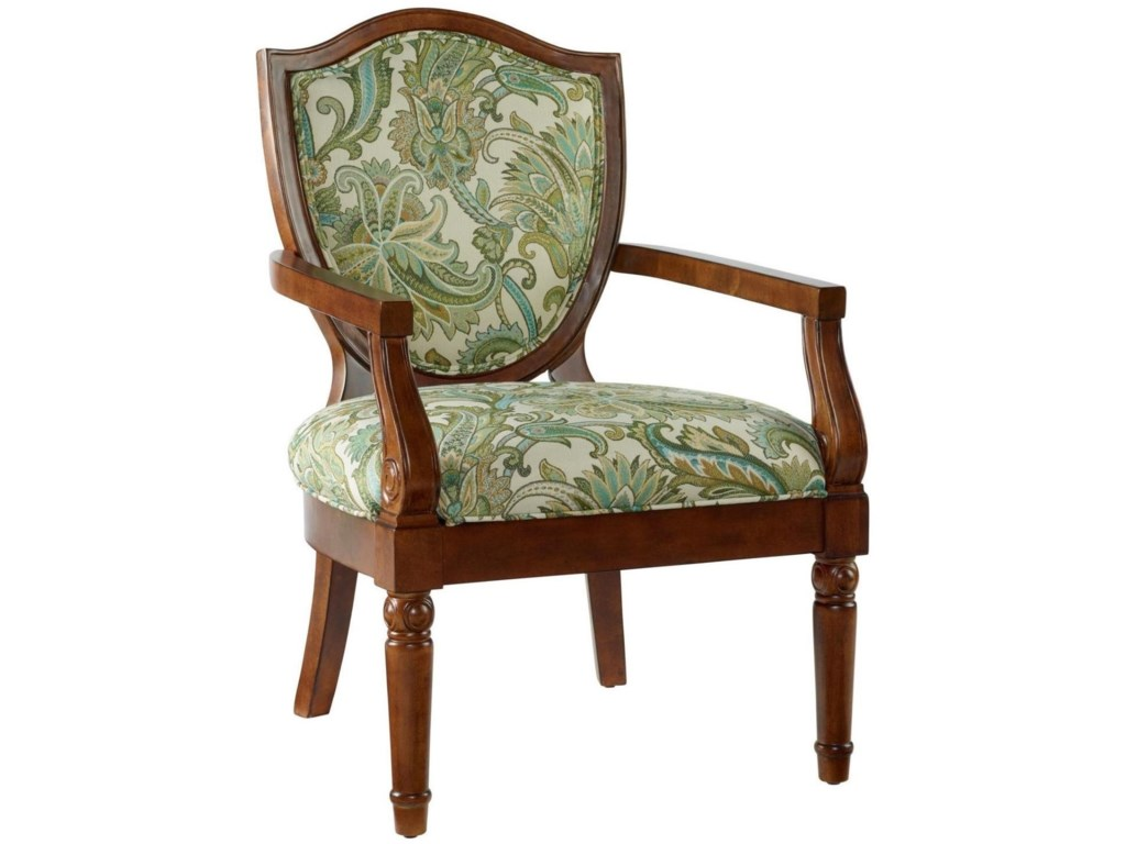 Powell Accent SeatingArabella Accent Chair