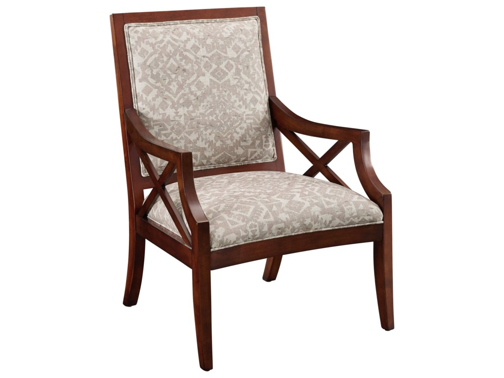 Powell Accent SeatingRambler Accent Chair