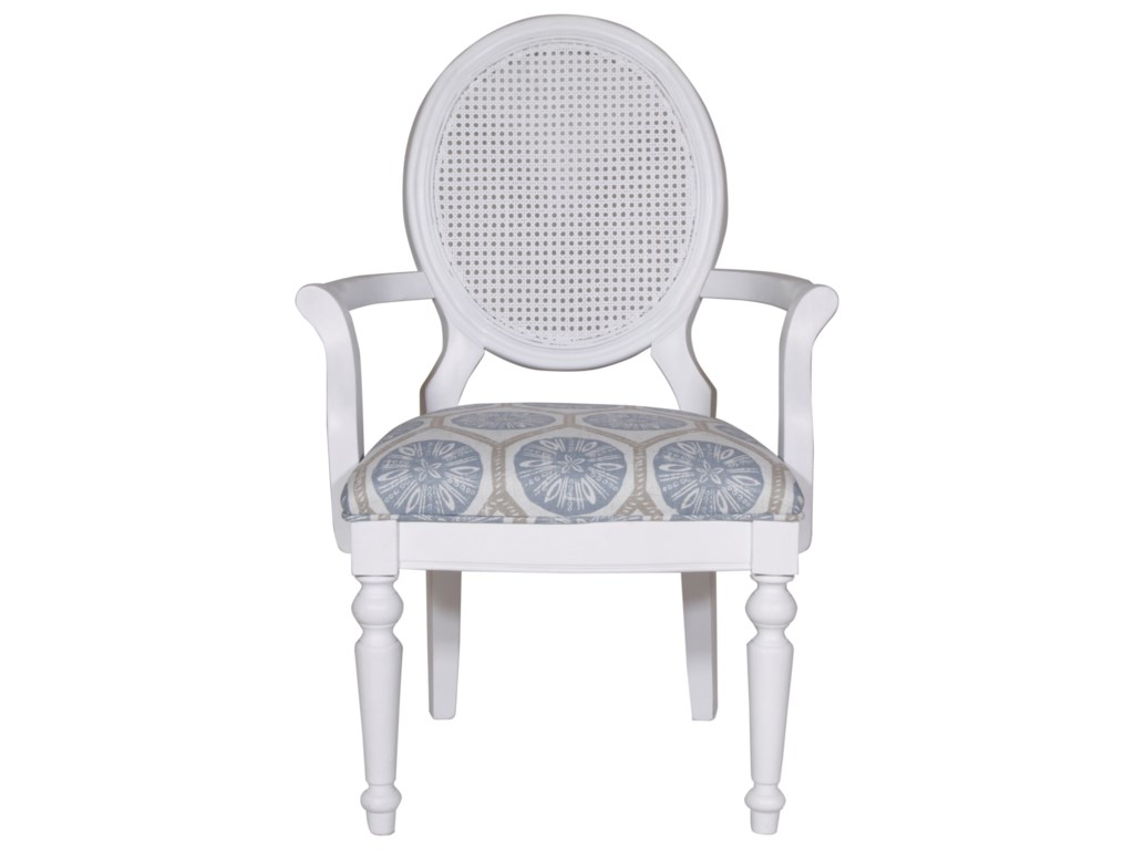 Powell Accent SeatingAvery Accent Chair