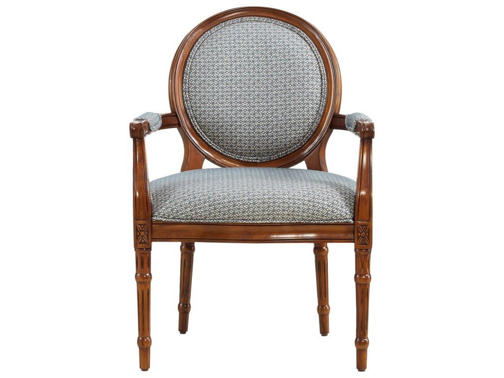 Powell Accent SeatingBelle Accent Chair