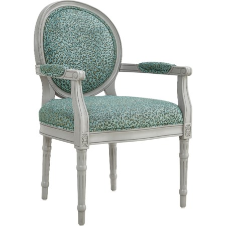 Tania Accent Chair