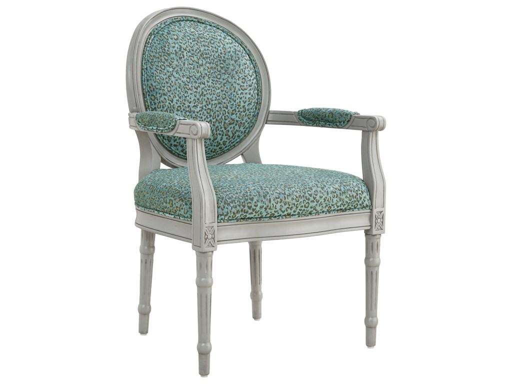 Powell Accent SeatingTania Accent Chair