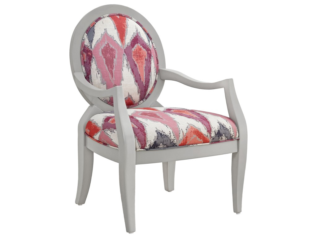 Powell Accent SeatingKate Accent Chair