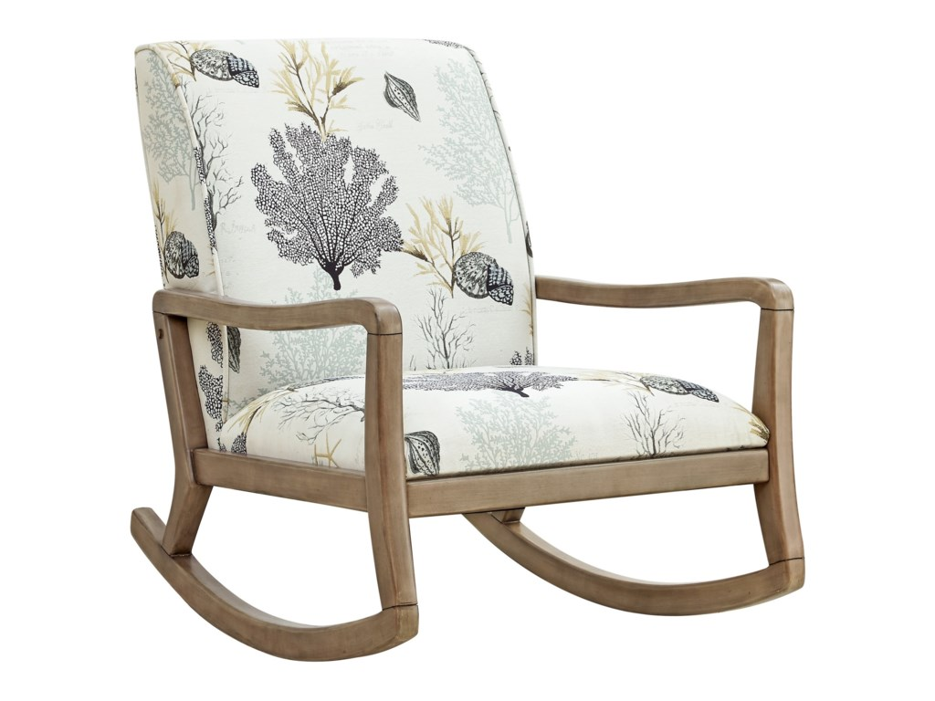 Powell Accent SeatingBelize Accent Chair