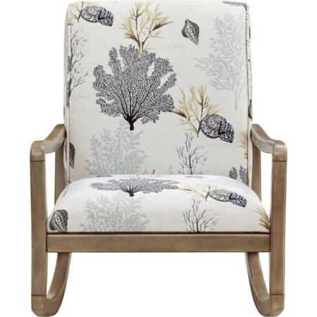 Topsail Accent Chair
