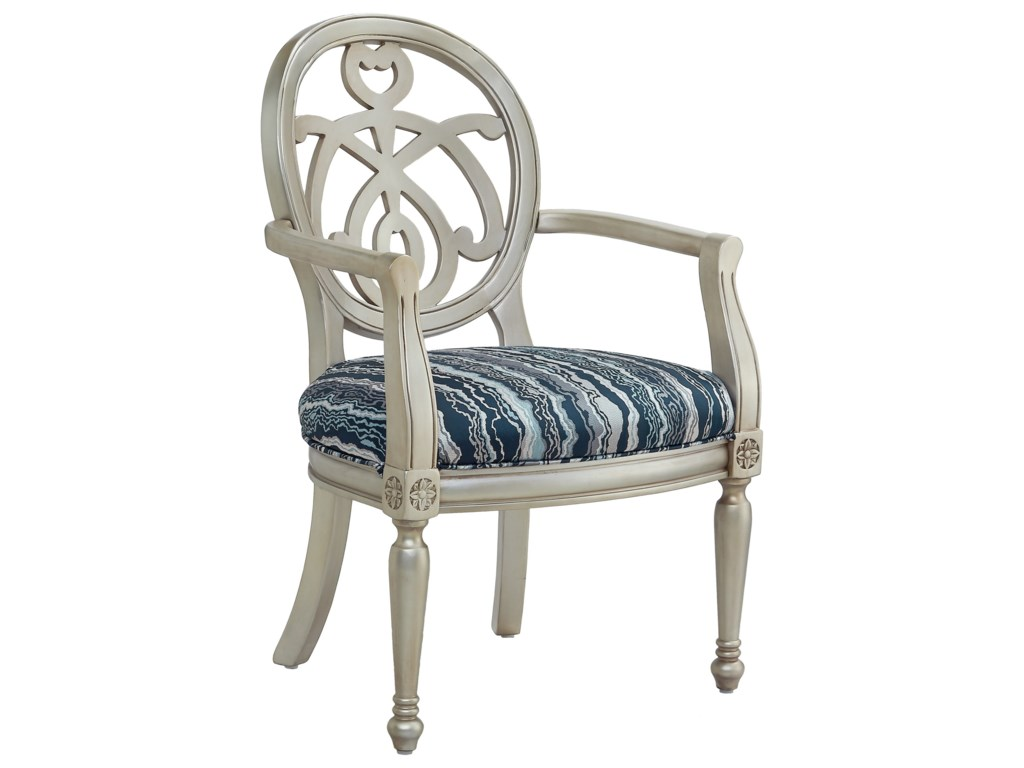 Powell Accent SeatingKiele Accent Chair