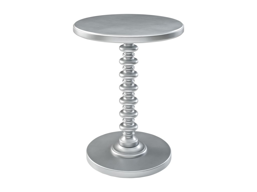 Powell Accent TablesStryker Accent Table