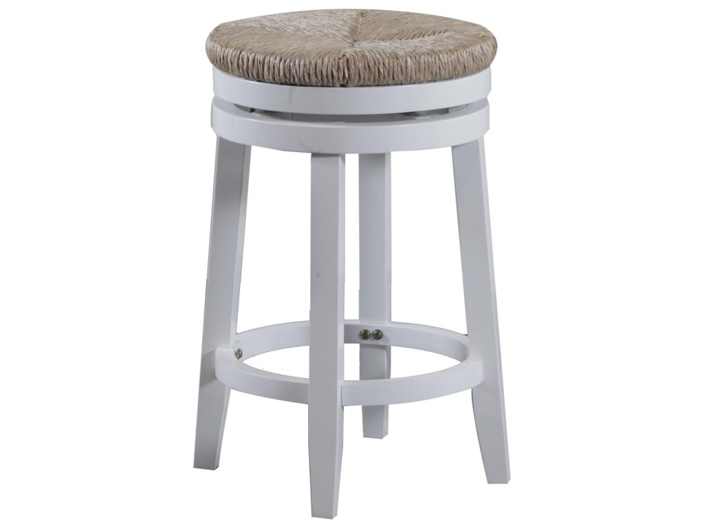 Powell MorganCounter Height Stool