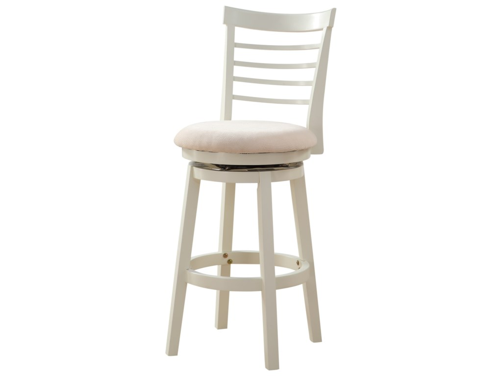 Powell Bar Stools & Tables Harbor Barstool