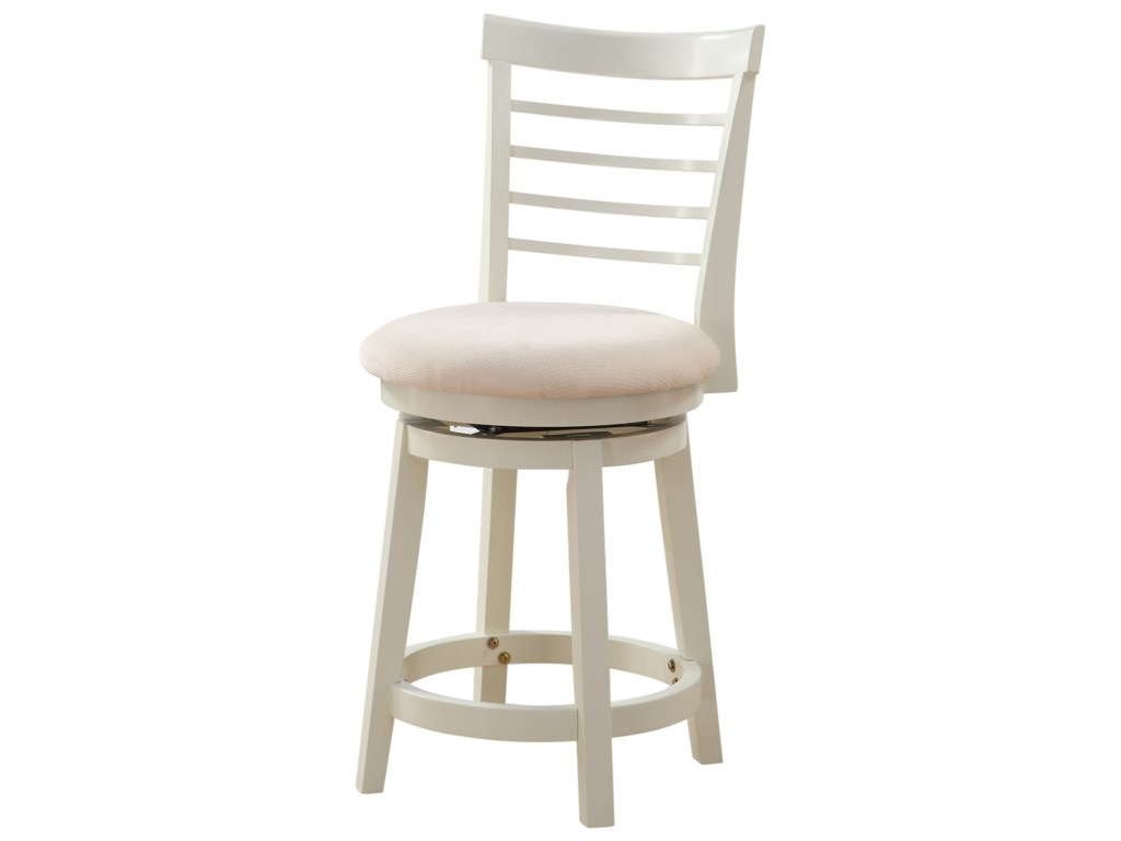 Powell Bar Stools & TablesHarbor Counter stool