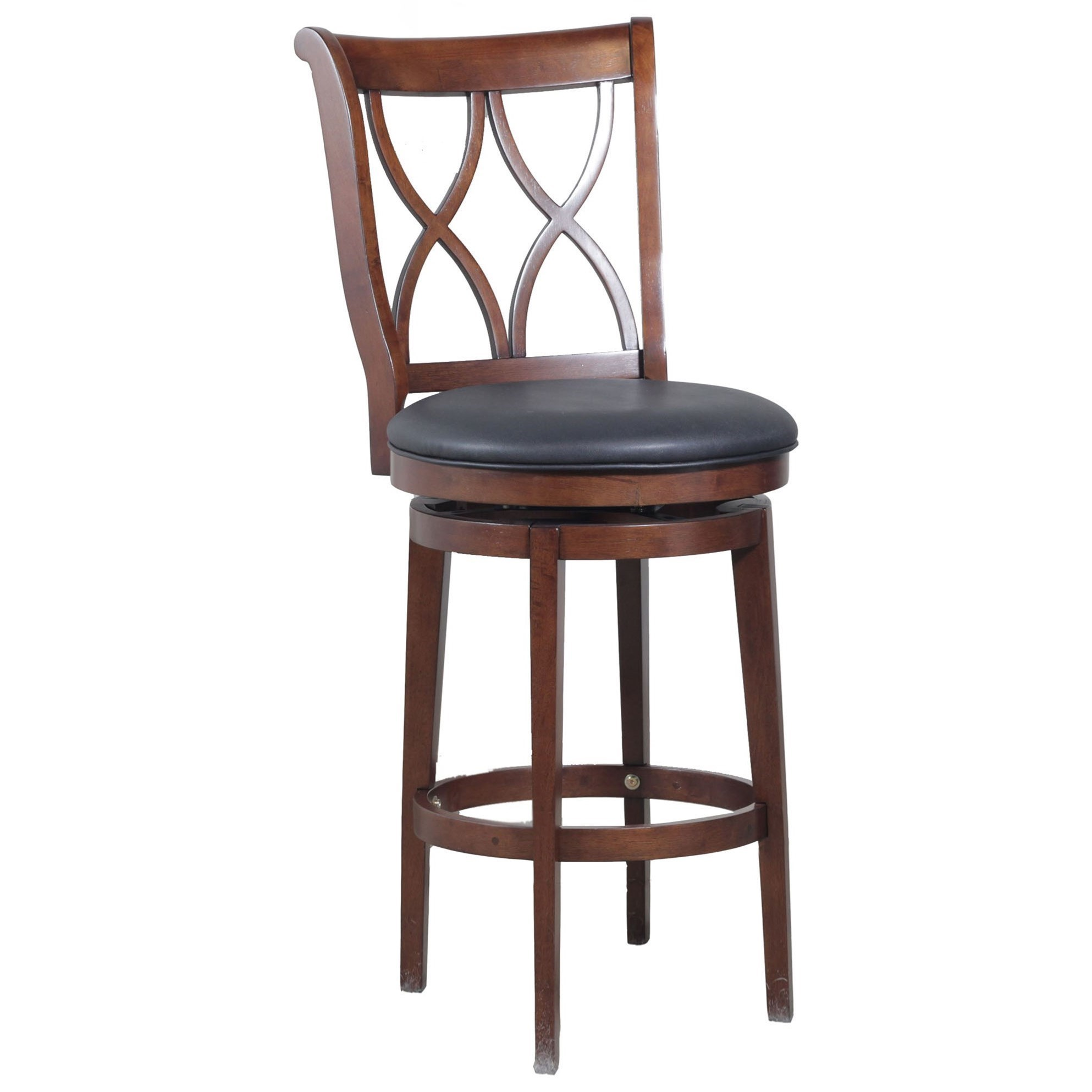 Powell Bar Stools U0026 TablesCarmen Swivel Barstool