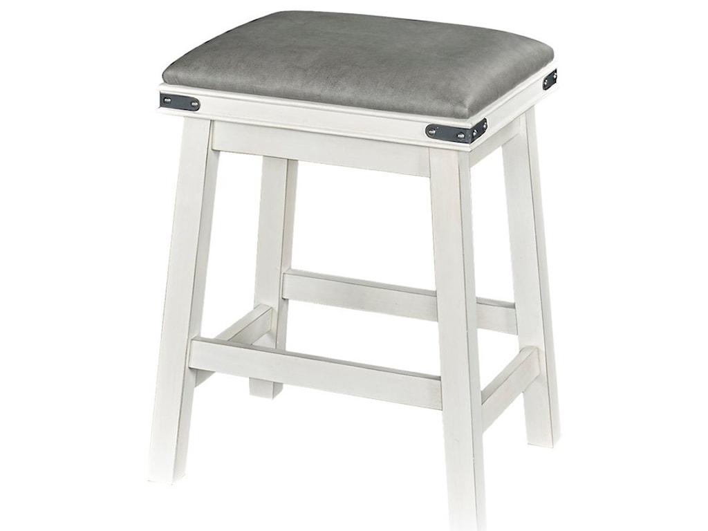 Powell Bar Stools & TablesMilligan Counter Stool