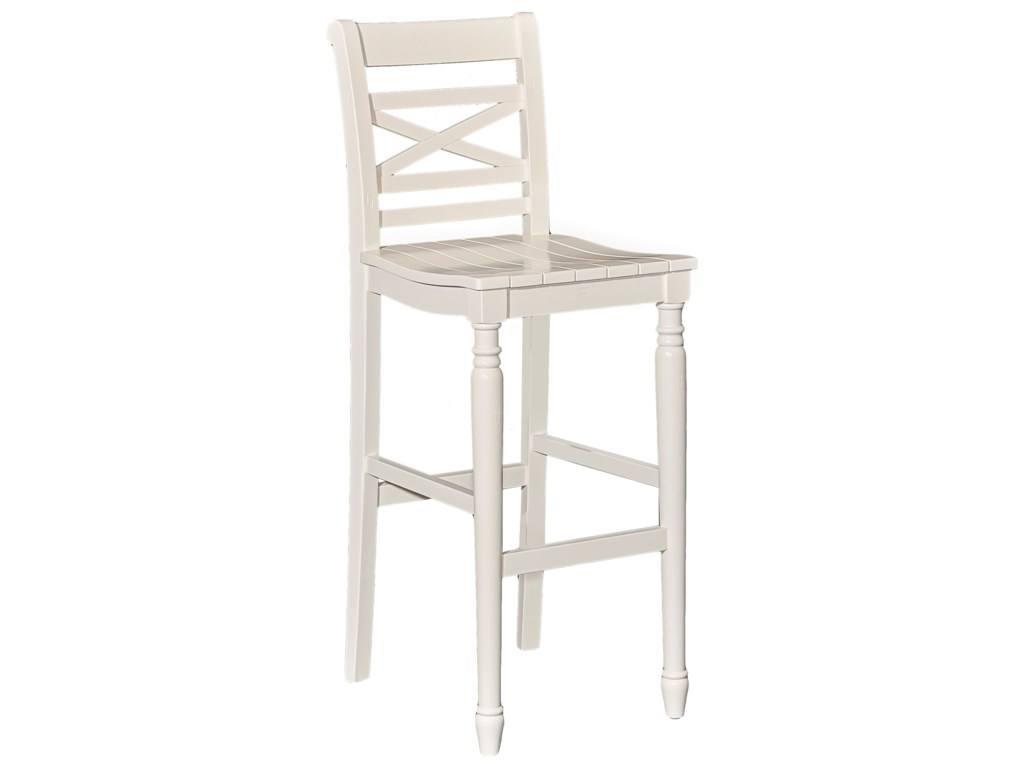 Powell Bar Stools & TablesAsher Bar Stool