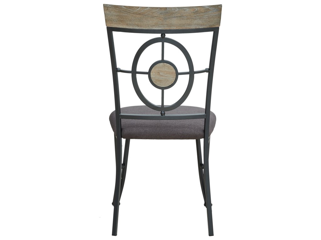 Powell Barker5-Piece Table and Chair Set