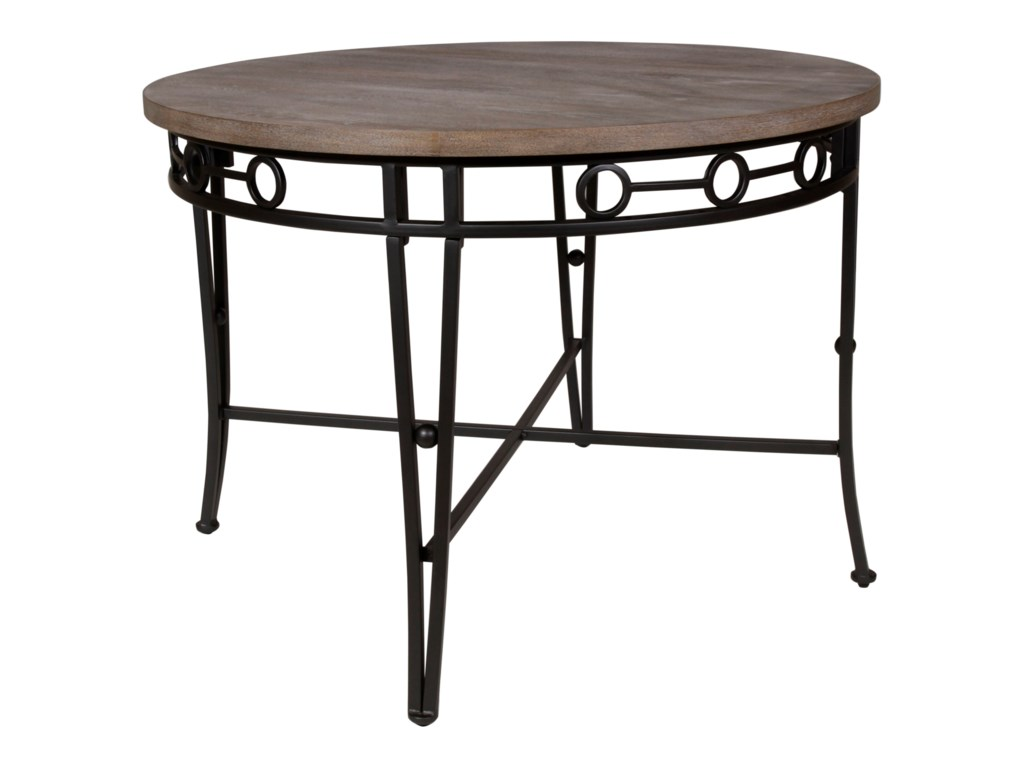 Powell BarkerDining Table