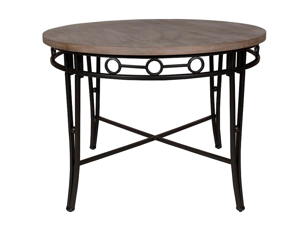 Powell BarkerDining Table