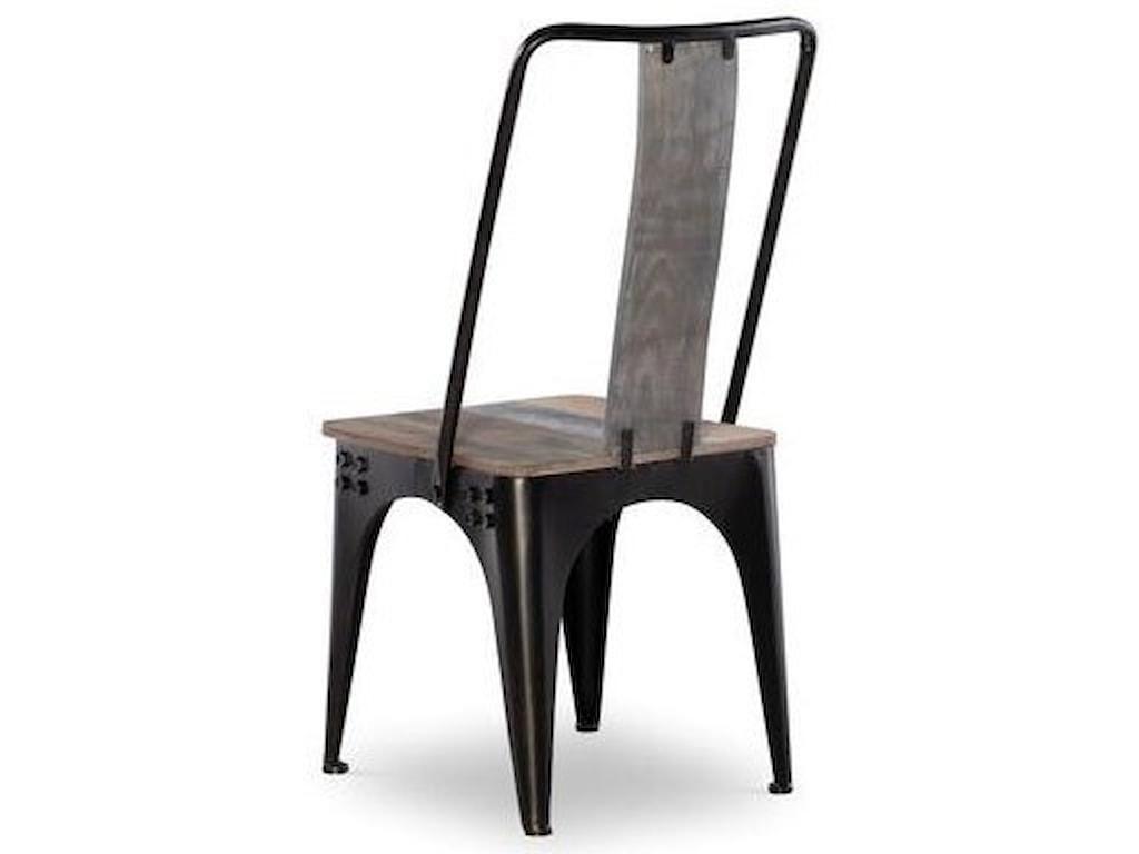 Powell BarrettSide Chair