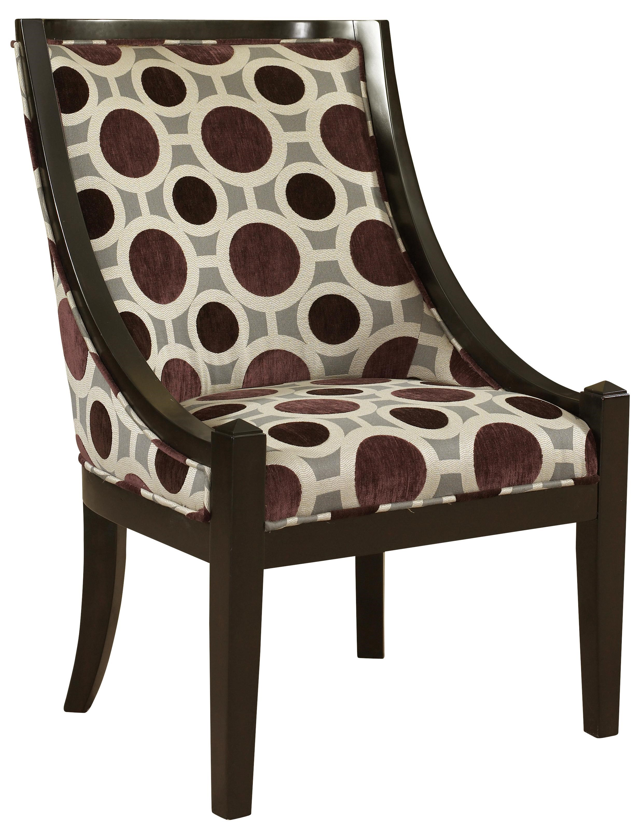 Excellent High Back Accent Chairs Gallery