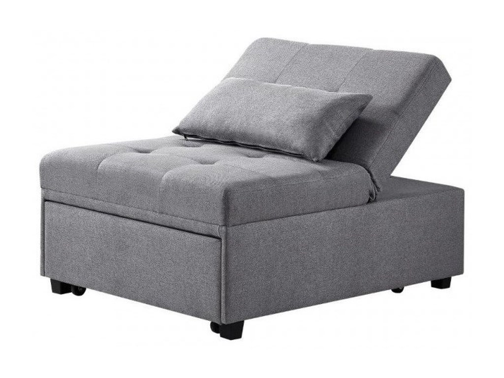 Powell DozerPullout Sleeper Chair