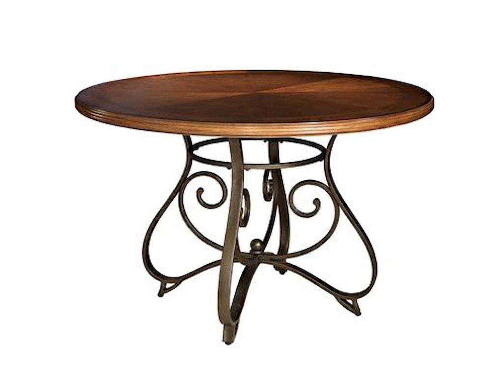 Powell HamiltonDining Table
