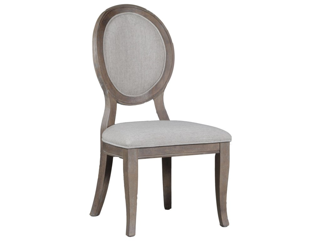 Powell Lenoir5 Piece Dining Package